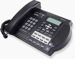 Venture 3 Telephone Phone Three Line Nortel Aastra