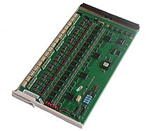 Avaya Definity TN2793B Analog Circuit Card