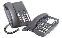 Avaya 6211 6221 Analog phones for Partner ACS Definity Merlin Legend
