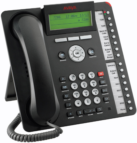 avaya 1416 digital phone 1416 telephone ip office rh telephonemagic com Avaya Phone System User Manual Avaya 9620L Manual