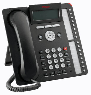 Avaya 1600 Series IP Phone 5600 Series VoIP telephones