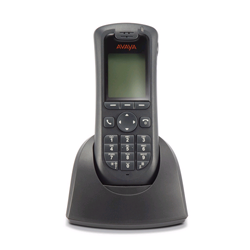 Avaya wireless IP phones cordless VoIP telephones