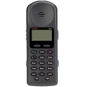 Avaya 3626 Rugged Cordless Phone