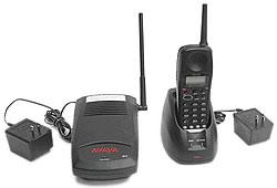 Avaya Cordless Phones   Wireless Telephones for IP Office