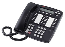 Avaya 4424D Digital Phone for IP Office and Merlin Magix