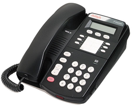Avaya 4606 VoIP Phone Avaya IP Office Definity