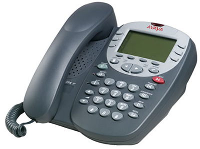 Avaya 5410 Digital Phone