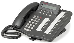 Avaya 6400 Series VoIP Phones Definity IP Office