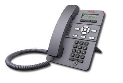 Avaya J129 IP telephone
