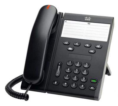 Cisco 6911 Unified IP Phone 6911 voip telephone