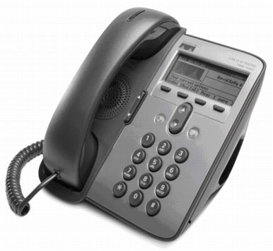 Cisco 7906G Unified IP Phone 7906 voip telephone