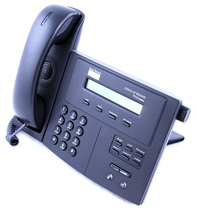 Cisco 7910G IP Phone - Voip Phone, Unified IP Phone