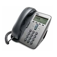 Cisco 7911G IP Phone