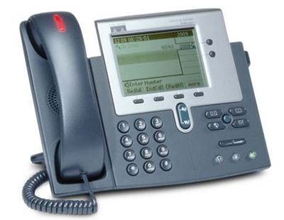 Cisco 7940G Unified IP Phone