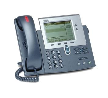 Cisco 7940G Unified IP Phone 7940 voip telephone