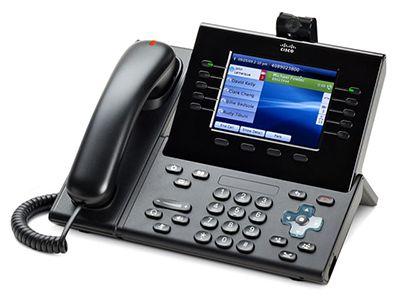Cisco 9971 IP phone