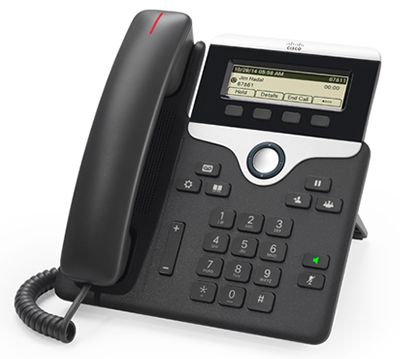 how to use telstra cisco phones