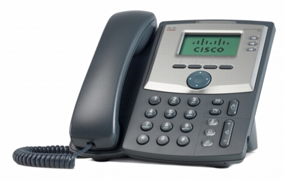 Cisco SPA300 Series IP telephones