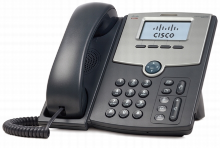 Cisco SPA512G IP Phone SPA512G sip telephone