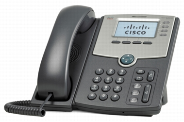 Cisco SPA514G IP Phone SPA514G sip telephone