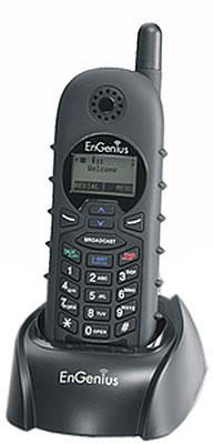 EnGenius DuraFon 1X handset