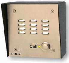 EnGenius DuraFon All Weather Call Box
