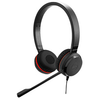Jabra Evolve 30 Headset