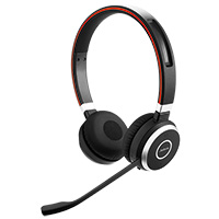 Jabra Evolve 65 Headset