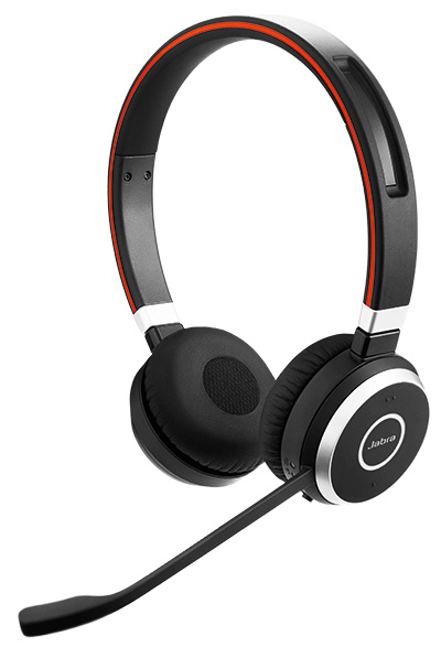 Jabra Evolve 65 USB UC Headset