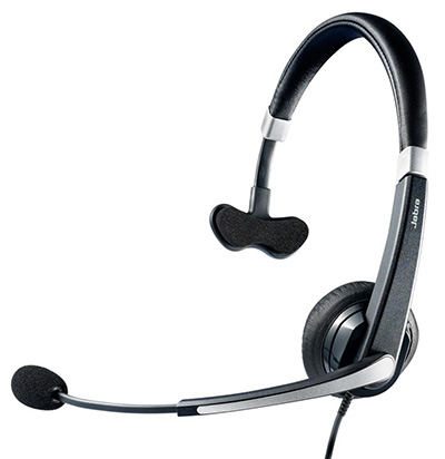 Jabra UC Voice 550 USB Headset