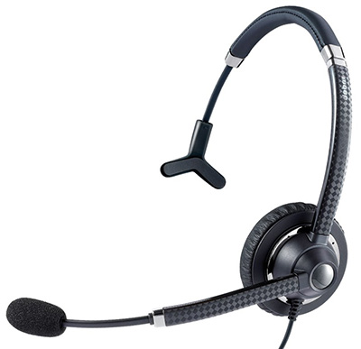 Jabra UC Voice 750 USB Headset