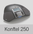 Konftel conference phone 250 audio conferencing unit