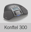 Konftel conference phone 200 audio conferencing unit