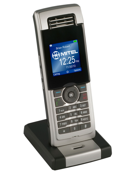 Mitel 5610 Wireless IP Telephone