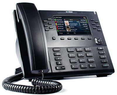 Mitel Ip Phones Mitel Voip Telephones Mitel 5300