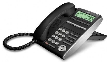 nec dt700 series ip phones for sv8100 univerge systems rh telephonemagic com Call Forward NEC DT700 Series NEC DT700 Setup