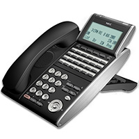 NEC DT330 24 Button Digital Phone