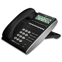 NEC DT310 6 Button Digital Phone