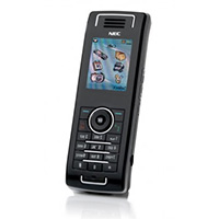 NEC G955 DECT cordless phone handset