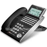 NEC ITL-24D 24 Button IP Phone