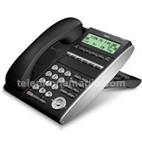 NEC ITL-6DE 6 Button IP Phone