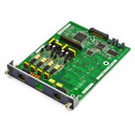 NEC SV8100 4 port analog trunk card cd-4cota