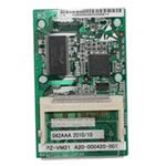 SV8100 Voicemail InMail Daughter Board PZ-VM21 card