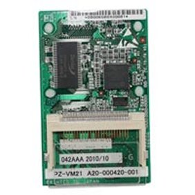 NEC SV8100 Voicemail VM8000 In Mail Daughter Card PZ-VM21