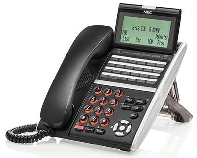 nec dt800 series voip phones for univerge sv9100 and sv8100 rh telephonemagic com NEC DT700 Phones User Manual NEC DT700 Setup