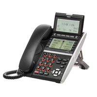 NEC ITZ-8LD-3 Desi-Less IP Phone