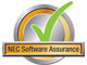 NEC Software Assurance program
