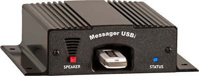 Messager USBi Message On Hold Player