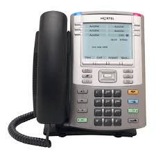 Nortel 1140e IP phone 1140e VoIP telephone