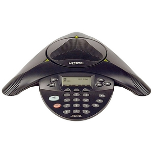 Nortel 2033 IP conference phone VoIP audio conference telephone